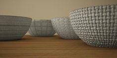 Italcementi + Alessi: il vincitore del concorso #Concrete In Design