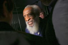 Dick Gregory 84 Dies; Found Humor in the Civil Rights Struggle