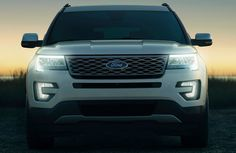 2016 ford explorer ecoboost