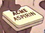 ACME aspirin
