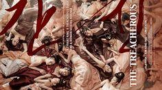 Vương Triều Dục Vọng - Vương Triều Nhục Dục - The Treacherous (2015) [HD-Vietsub]