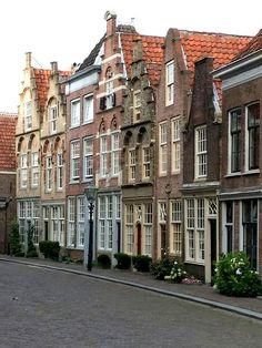 Dordrecht (Zuid-Holland) - Hofstraat