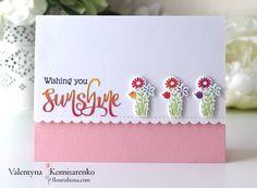 Sweet spring flowers by PTI