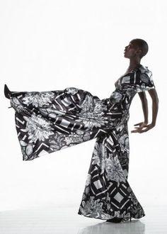 Dom Streater | StylePortfolios #apparel #womens #designer