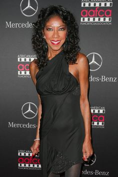 Natalie Cole, Daughter of Nat King Cole, Has Died at 65