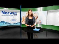 Norwex Blue Diamond Bathroom Cleaner
