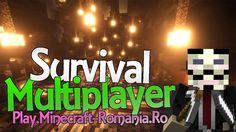 [Minecraft] Survival pe Play S2   Episodul 5   Loc de ferma + CHESTII CI... Minecraft Survival, Play, Broadway Shows, Gaming, Videogames, Game, Toys, Games