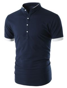 Doublju Short Sleeve T-Shirt (CMTTS035) #doublju