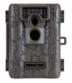 Moultrie A5 Low Glow Game Camera - http://www.discountbazaaronline.com/moultrie-a5-low-glow-game-camera/