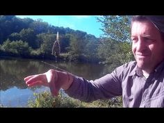 Pêche au Method Feeder : explication du montage et poissons (brèmes) en direct #explication #feeder #method