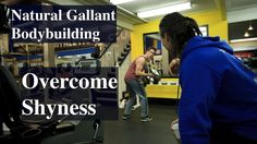 How to Overcome Gym Shyness or Gym Social Anxiety