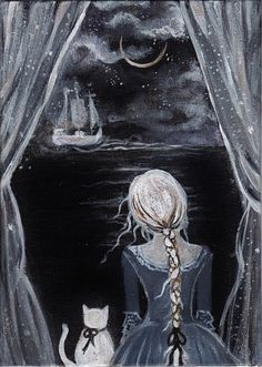 Ghost Ship - Lady Viktoria