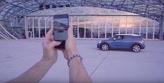 Autos fotografieren wie ein Profi – mit dem Smartphone  Wer sein Fortbewegungsmittel gekonnt in Szene setzen möchte, ohne viel Geld in eine Kamera zu investieren, kann auch mit dem Smartphone gute Aufnah...