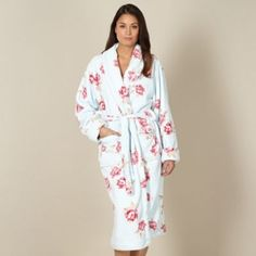 Ronald s Flowery Dressing gown Bfg 1b1cb8944