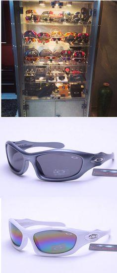 bbb0b6e1cb Discount Oakley Hijinx Sunglasses black Frame blue