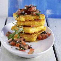 Gesunde Rezepte für jeden Tag? Ein leckeres Menü für Gäste kochen? Vegetarische Gerichte für die Familie? Hier finden Sie feine Rezeptideen.