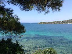 Ormos Panagias #Sithonia #Halkidiki #Greece #sea #beach #landscape