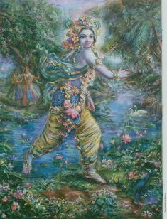 The Hare Krishna Revolution Lord Krishna Images, Radha Krishna Images, Radha Krishna Photo, Krishna Photos, Krishna Art, Radhe Krishna, Indian Gods, Indian Art, Meditation France