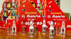 """Grupo Mascarada Carnaval: """"El retorno de Jenni"""" y """"El Imperio del talco"""" son..."""
