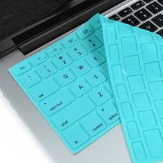 - 100% new High Quality keyboard silicone cover for Latest Macbook - Design to provide the full protection for your Macbook keyboard against dirty, such as liquid spill and dust. - Using durable silic