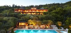 Enjoy world-class luxury in the heart of Napa Valley. Treat yourself to Auberge du Soleil's acclaimed Michelin-star restaurant, hotel, and spa resort in Northern California.