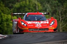 With Cameron behind the wheel, # 2 in class and overall in the 2016 12 hours of Sebring, 31 Action Express Corvette Daytona Prototype
