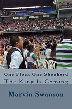 One Flock One Shepherd (Faith Ignitor Book 2) by Marvin Swanson, http://www.amazon.com/dp/B00V5A4F5A/ref=cm_sw_r_pi_dp_FJIfvb0F48QH1