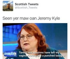 Scottish Twitter, Scottish Tweets, Funny Tweets, Funny Memes, Hilarious, Funny Shit, Funny Picture Quotes, Funny Pictures, Funny Pics