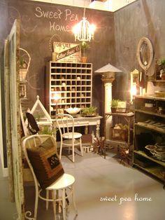 9 Best Booth Inspo Images Antique Shops Antique Stores Antique