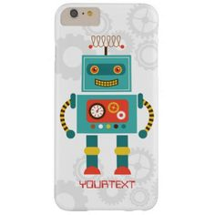 Cute Funny Robot Science Fiction