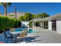 Sold - 2293 Mcmanus Drive, Open House Feb 2 11-1pm, Tracy Merrigan, Open Houses Palm Springs