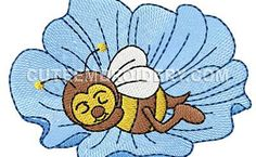 13 Best Free Baby & Kids Embroidery & Applique Designs images in