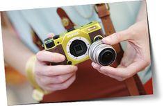 Digital Cameras by RICOH IMAGING