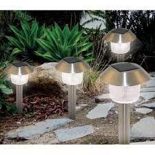 Image result for solar lights garden