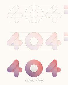 404 by Yoga Perdana