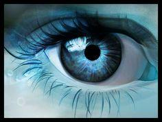 blue eyes - Hledat Googlem