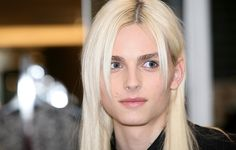 May 'Vogue' Will Feature Trans Model Andreja Pejic