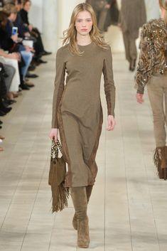 Ralph Lauren, New York Fashion Week, otoño/invierno, 2015-2016, Nueva York