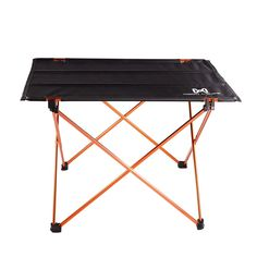 Moon Lence Ultralight Folding Camping Picnic Table ** Learn more by visiting the image link.