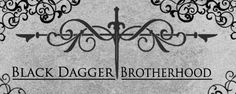 Black Dagger Brotherhood logo by Neinde.deviantart.com on @deviantART