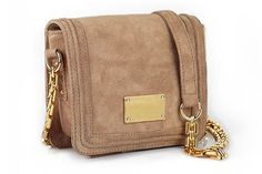 Pasha Mini Crossbody Bag (Sand)