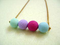 polymer clay salt pearls