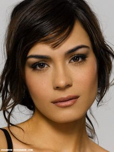 Shannyn Sossamon images Shannyn wallpaper and background photos ...
