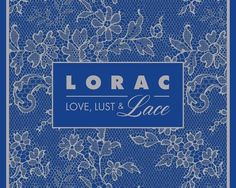 LORAC Holiday 2015 Love, Lust & Lace Collection (Includes Kohl's & Ulta Exclusives) | Nouveau Cheap