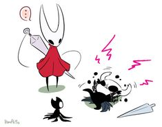 Wanna play Hollow Knight SilkSong!! NOW!!! やだやだー!SilkSong プレイしたい!今すぐ遊びたいー!! Video Game Art, Video Games, Team Cherry, Alice Book, Hollow Art, Hollow Night, Gamer Pics, Monster Mask, Knight Art