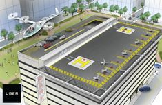 Uber is making moves to expand the scope of its flying car experiment – the company just hired NASA engineer Mark Moore, who worked at the federal agency as..