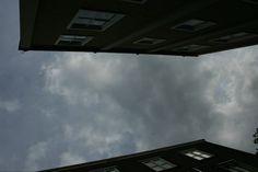 """""""der himmel über/ Bastionstraat/ Arnhem/ 22.08/ NL cc @ikbendaf"""