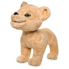 You can feel the love tonight when cuddling this Nala talking plush toy that really moves and plays music. Inspired by Disney's 2019 film version of The Lion King. Disney Dogs, Disney Parks, Toys For Boys, Kids Toys, Dog Pajamas, Popular Toys, Disney Lion King, Disney Sketches, Top Toys