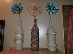 Hey, I found this really awesome Etsy listing at https://www.etsy.com/listing/290628425/wine-bottle-decor