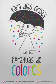 #palabras #colores #vida